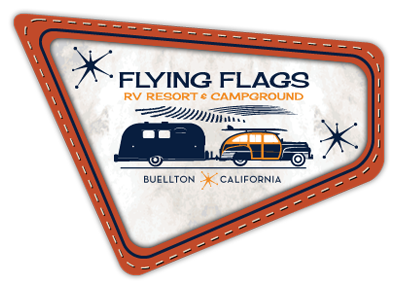 Flying Flags RV Resort & Campground   Discover Buellton
