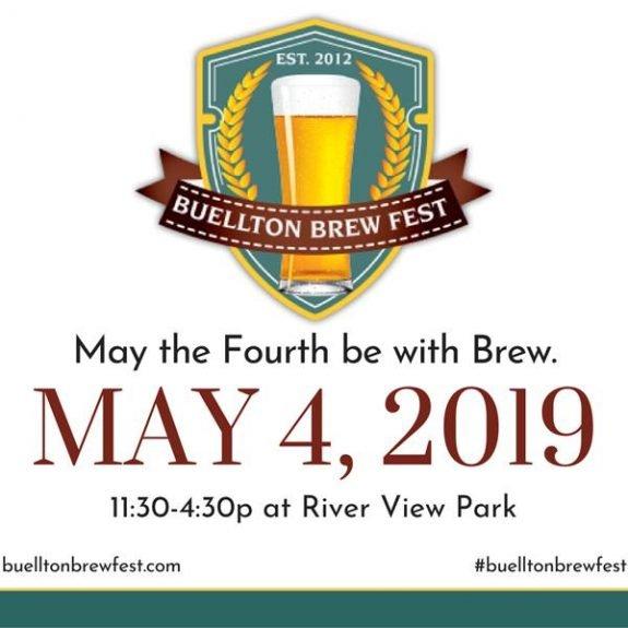 Buellton Brew Fest