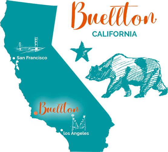 Buellton California