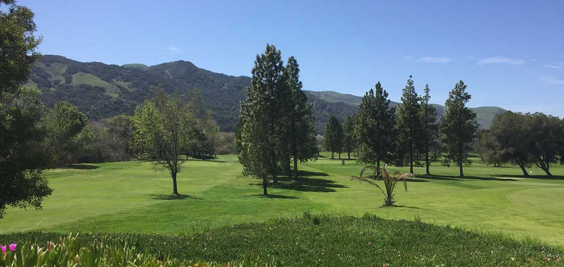 Zaca Creek Golf Course