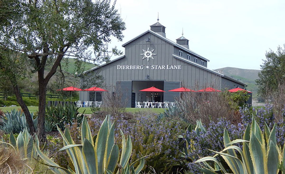 Dierberg Vineyard / Star Lane Winery