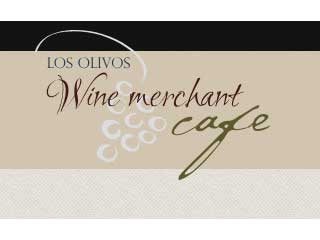 Los Olivos Cafe & Wine Merchant