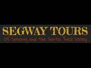 Segway Tours of Solvang