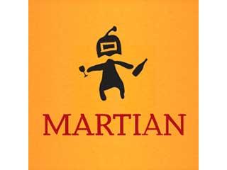 Martian Ranch & Vineyard