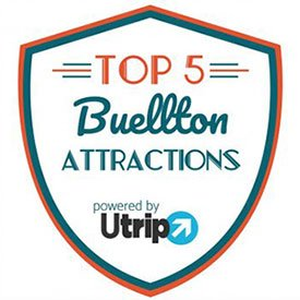 Buellton Top 5 Attractions