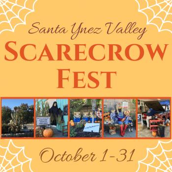 Santa Ynez Valley Scarecrow Fest