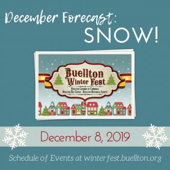 Buellton Winter Fest 2019