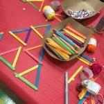 Winter Fest Arts & Crafts for Kids