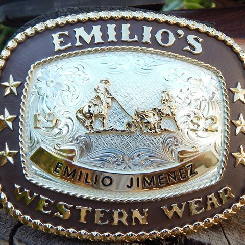 Emilio's Western Wear