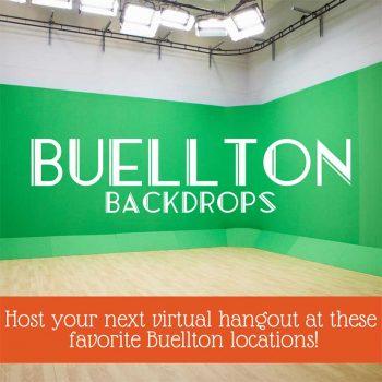 Buellton Backdrops